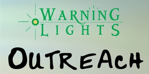 Warning Lights Outreach
